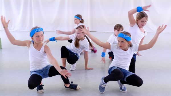 Bild Hip Hop Kids