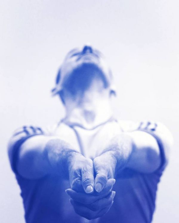 Bild Gyrokinesis – Modern Dance Technik – Improvisation